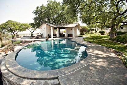 Paniolo Ranch B&B Spa, hot tub