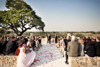 Paniolo Ranch B&B Spa, wedding