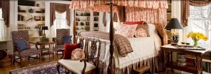 Ormsby Inn Guest Room