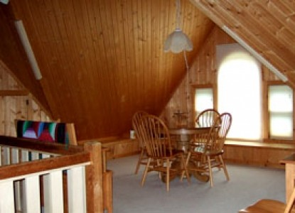Habberstad House Bed and Breakfast-Amish Suite