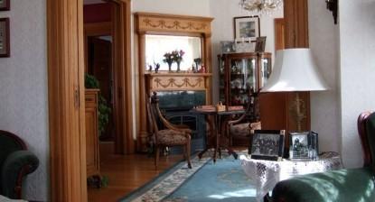 Habberstad House Bed and Breakfast-Foyer