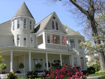 The Garden House Bed & Breakfast-Simpsonville, SC