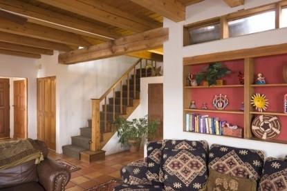 Alexander's Inn Bed & Breakfast- Downstairs