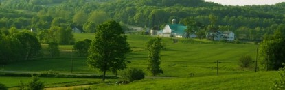 Hasseman House Bed & Breakfast-Amish Country