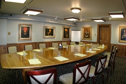 Nagle Warren Mansion Bed & Breakfast-Business Meeting Room
