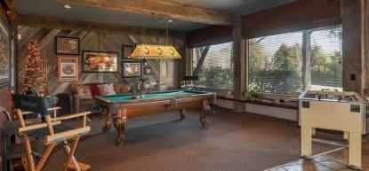 Thistletop Inn Game Room