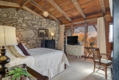 Thistletop Inn Taos Room
