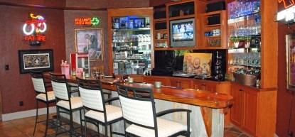Thistletop Inn Bar