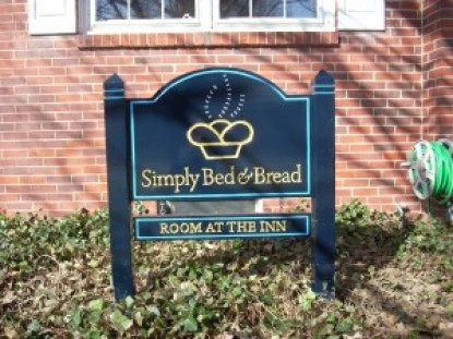 Simply Bed & Bread, Comfortable Accommodations