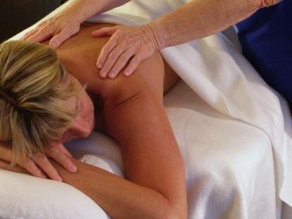 Big Mill Bed & Breakfast massages