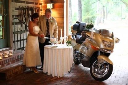 Big Mill Bed & Breakfast weddings