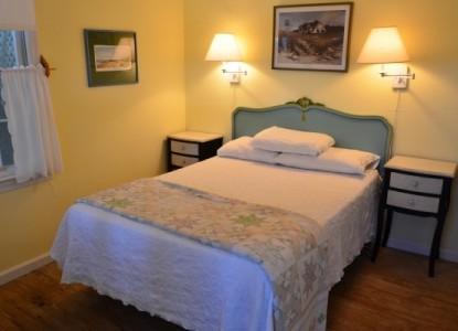 Sea View Inn-cottage room