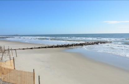 Sea View Inn-beach view