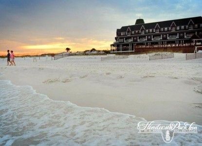 A Beachside Bed & Breakfast offering perfect charm, cozy comfort and memories for a lifetime.