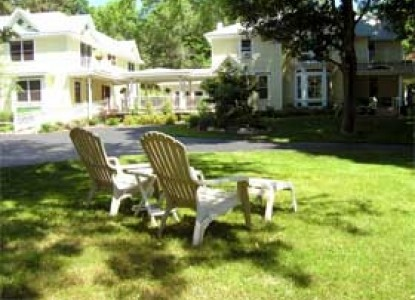 Bellaire Bed & Breakfast chairs