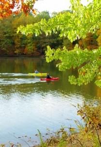 Lago Vista Bed and Breakfast-Kayaking