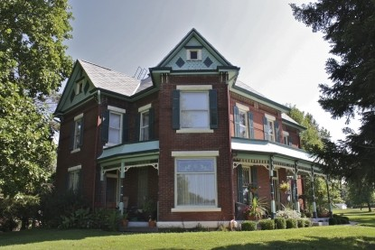 Nauvoo Grand - A Bed & Breakfast Inn