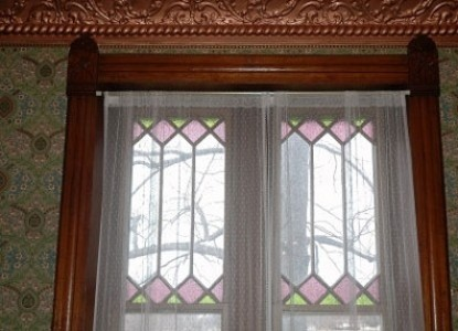 Nauvoo Grand - A Bed & Breakfast Inn-Window