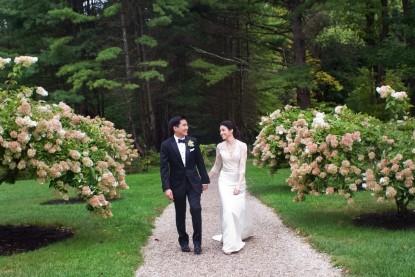 Seven Hills Inn, Weddings
