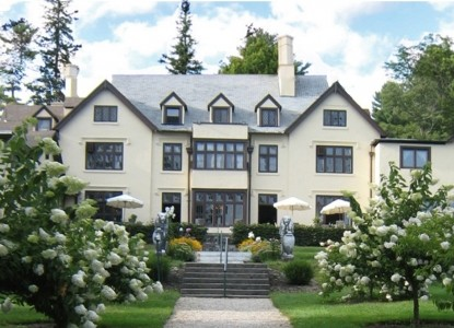 Seven Hills Inn Lenox, Massachusetts
