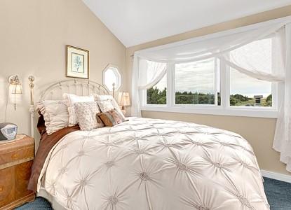 Boreas Bed and Breakfast Inn-Bedroom
