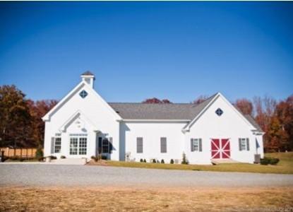 Stevenson Ridge-House