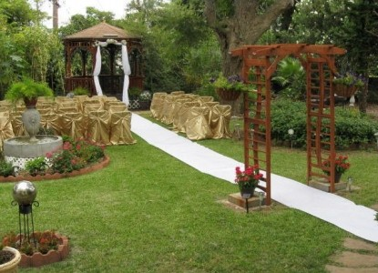 Avenue O Bed and Breakfast-Wedding
