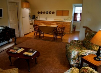 Sweetwater Farm-Innkeeper's Cottage