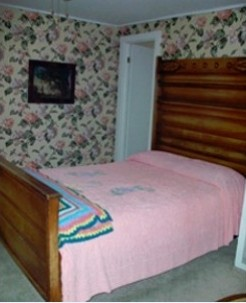 Englewood Guest House Bed & Breakfast, bedroom
