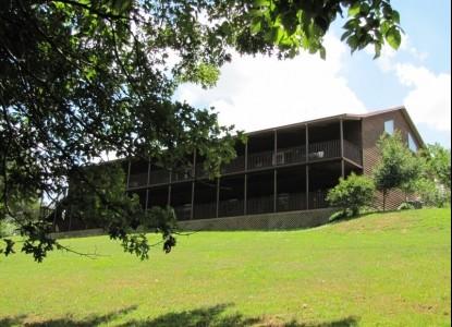 Lodge at Gunter Hollow