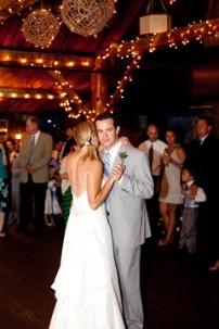 The Whitney's Inn, wedding