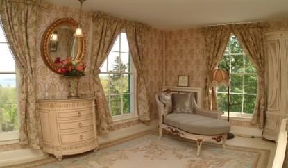 Renwick Clifton House, Mary Powell room