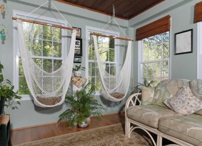 Laurel Springs Lodge Bed & Breakfast-Guest Rooms