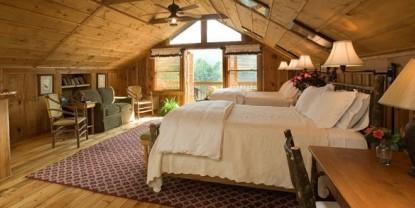 High Hampton Inn & Country Club-Suites
