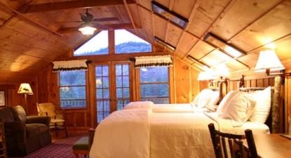 High Hampton Inn & Country Club-Guest Rooms