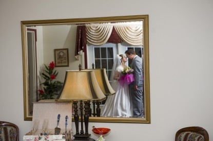 Allegan Country Inn-Mirror