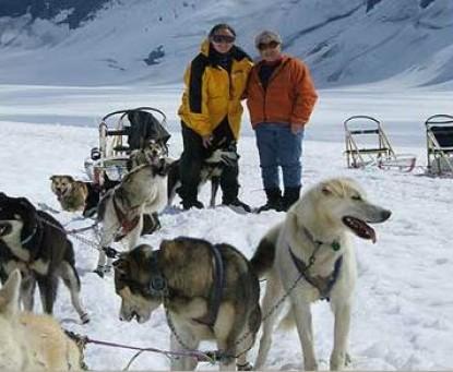 Alaska's Capital Inn Bed & Breakfast - Juneau, Alaska, activities