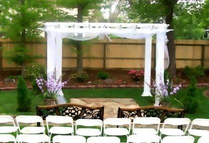 Hayes House Bed & Breakfast-Weddings