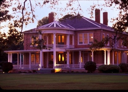 Abingdon Manor front
