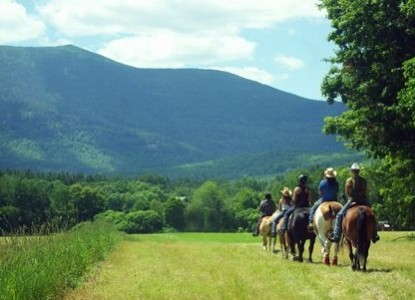 Farm by the River Bed and Breakfast with Stables-Horseback Riding