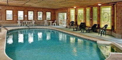 Wilbraham Mansion Bed & Breakfast Inn and Suites,  pool