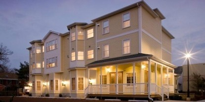 Wilbraham Mansion Bed & Breakfast Inn and Suites,  property