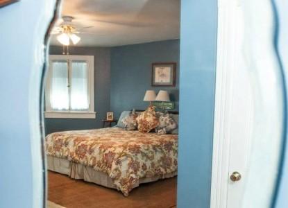 Cedars and Beeches Bed & Breakfast Bedroom