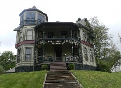 Catskill Lodge - Windham, New York