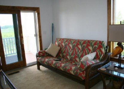 Bay Watch Inn at Franklin City-One Guest Room