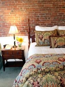 Lord Camden Inn Room Amenities