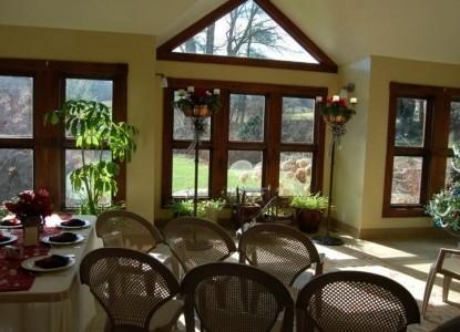 Prospect Hill Bed & Breakfast Inn Wedding Venue