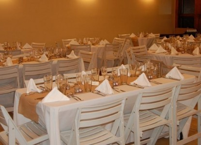 Prospect Hill Bed & Breakfast Inn Reception Room
