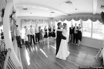 Green Mountain Inn-Weddings