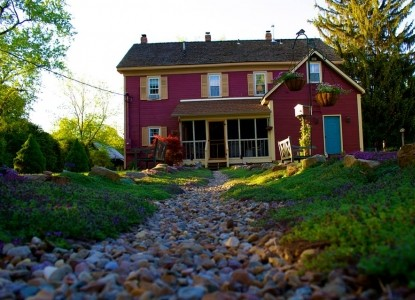Zoar School Inn Bed & Breakfast
